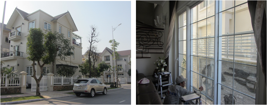 Sự khác biệt giữa sơn cách nhiệt và phim cách nhiệt